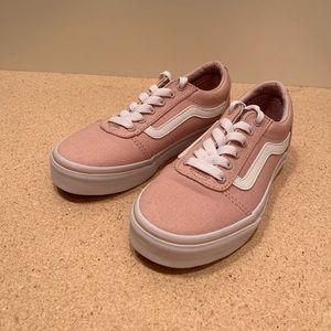 Vans Girls Ward Shoes